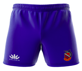 Manly Junior Rugby Playing Shorts