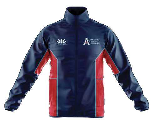 Aranmore Staff Four Seasons Jacket