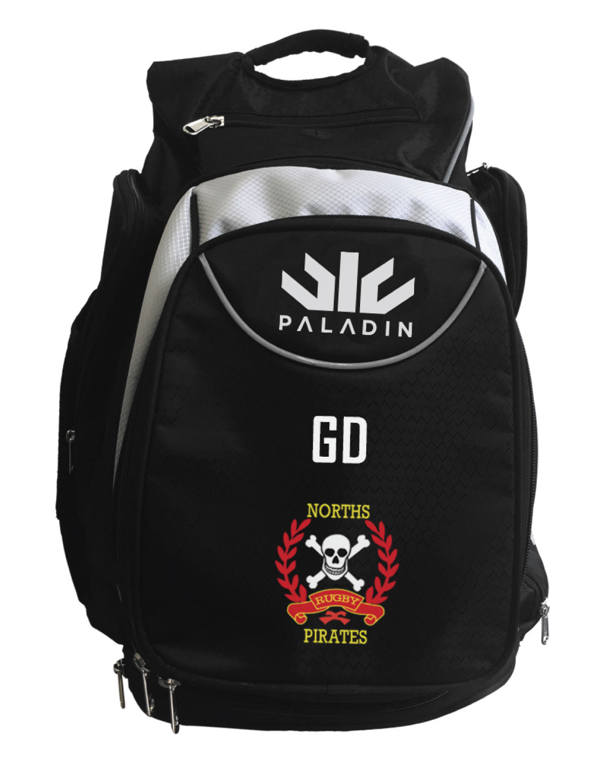 North Pirates Backpack