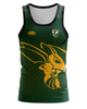 Woodville Wasps Mens and Kids Training Singlet