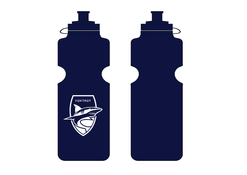 ADF Foxtrot Waterbottle