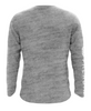 Paladin Staff Long Sleeve Grey Tee Mens and Kids