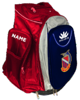 Manly Junior Rugby Backpack (OPTIONAL)