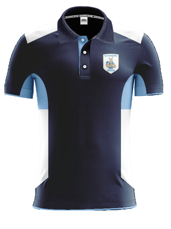 Gunning Roos Polo Mens & Kids