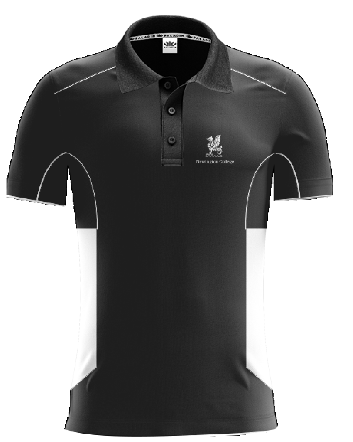 Newington Staff Polo Option 2