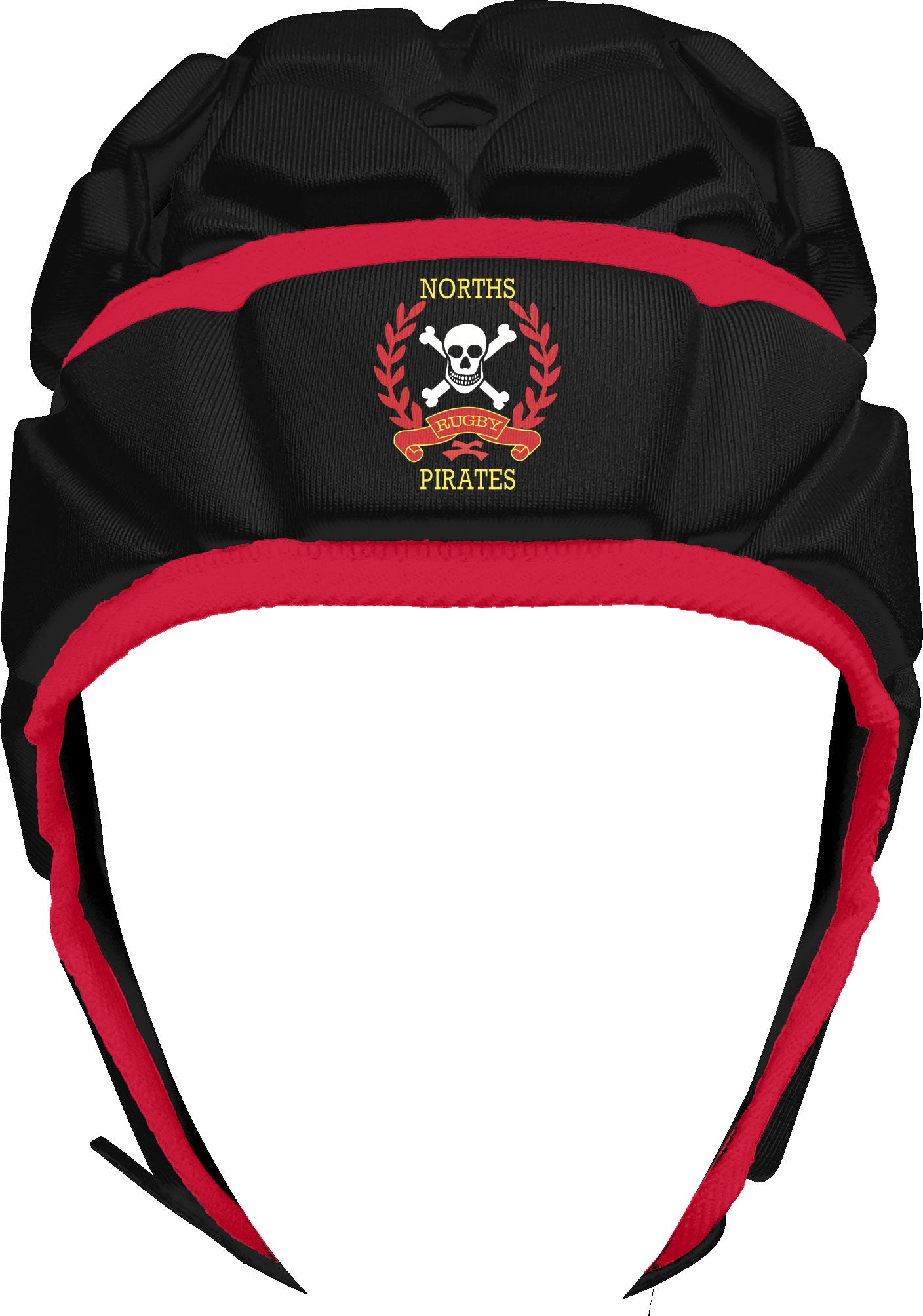 Norths Pirates Headgear