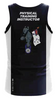 PTI Rebel Chief Petty Officer Singlet Womens