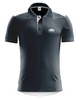 Paladin Staff Charcoal Polo Mens and Kids