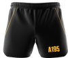 HMAS Supply PT Shorts Female