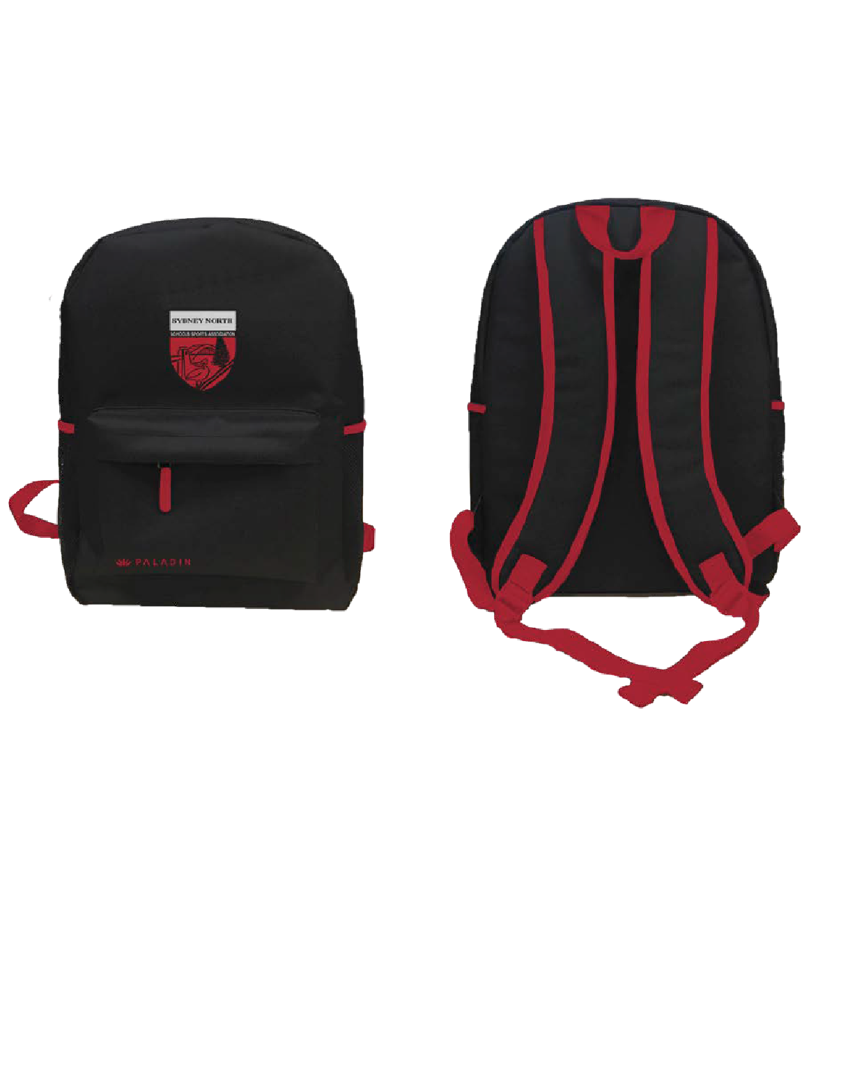 SNSSA Backpack