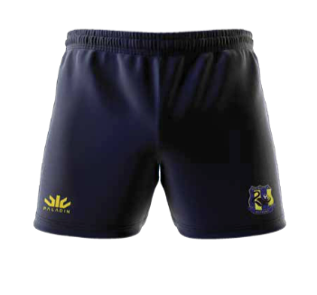 DYFC Academy Training Shorts