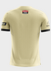 SACA Playing Shirt SS Cream Male and Kids