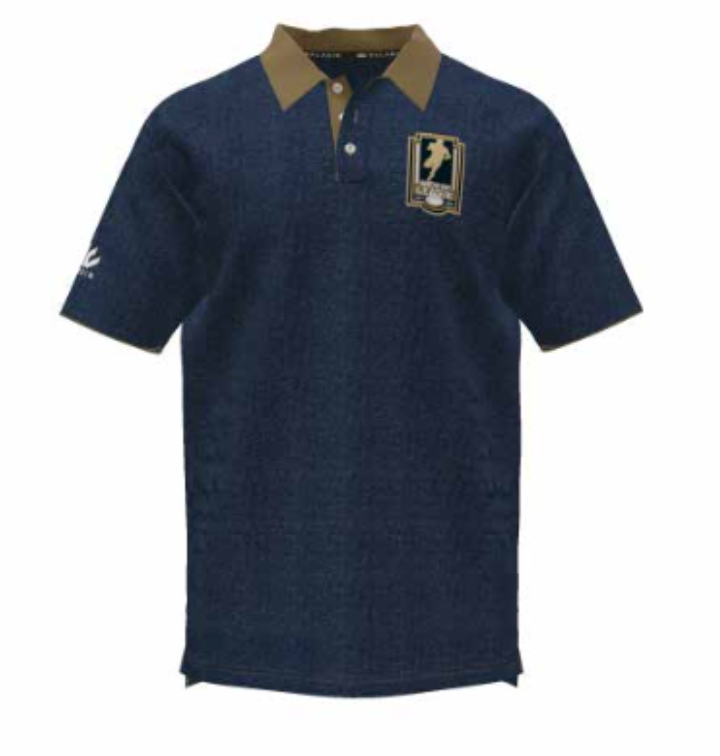 Men of League Committee Polos - MENS