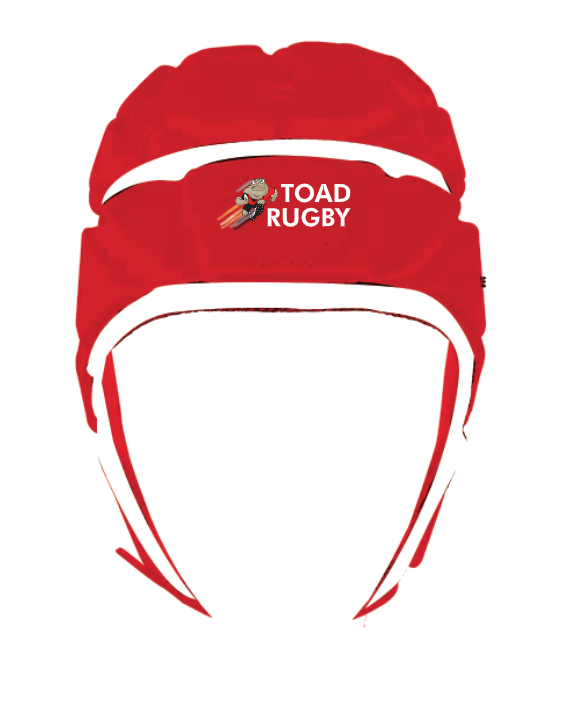 Nambour Toads Headgear