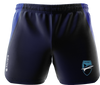 ADF Foxtrot Gym Shorts Womens