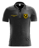 1Sig Polo BLACK/GOLD Polo Male and Kids