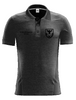 1Sig Polo DOUBLE BLACK Polo Female