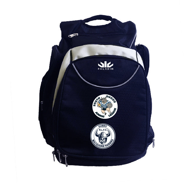 South Dubbo Raiders Backpack