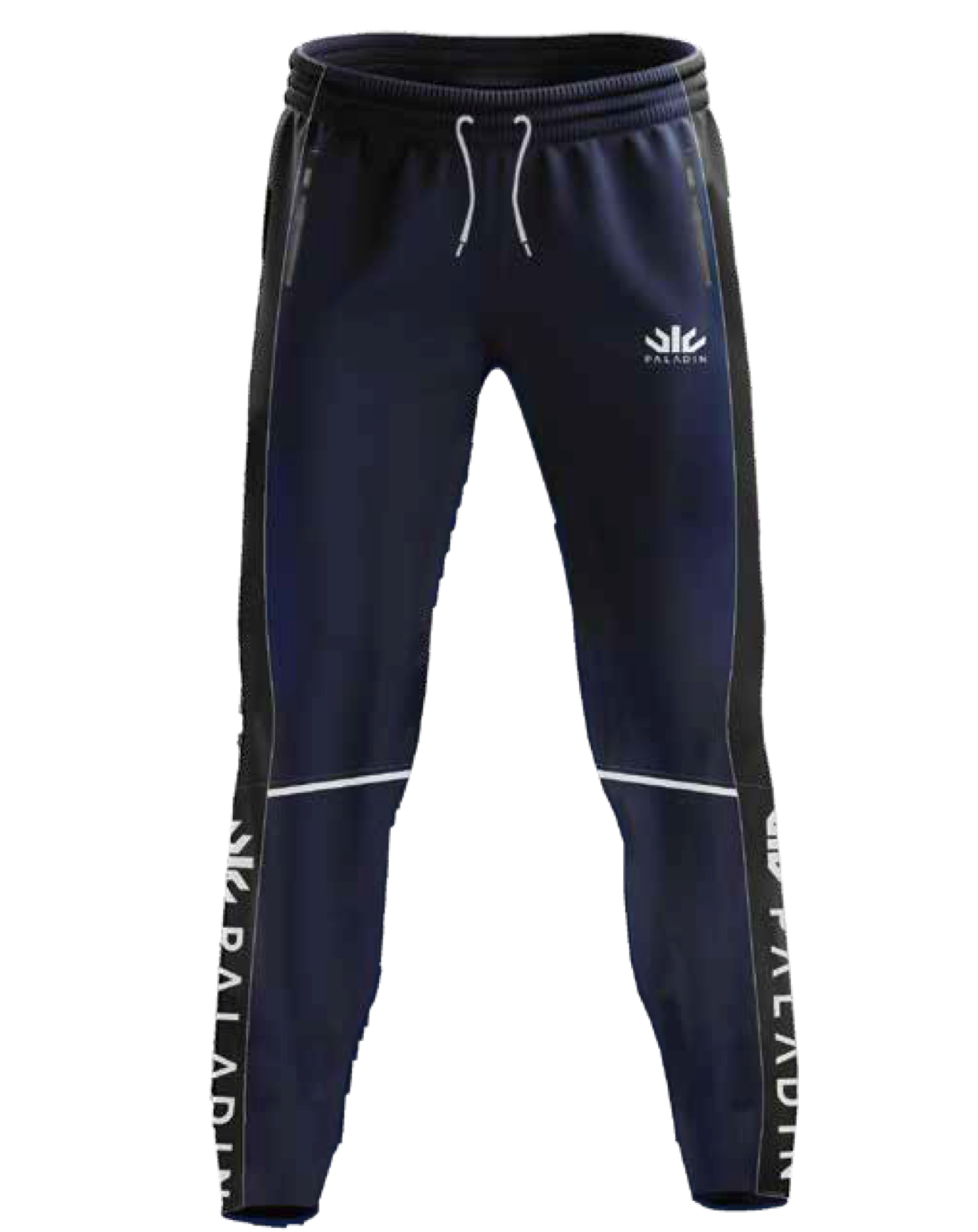 Paladin Staff Track pants Navy Womens