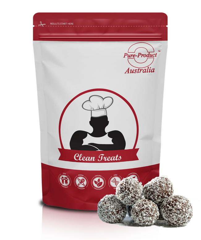 Protein Balls Mix Pure Product Australia
