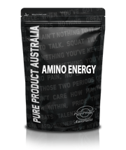 AMINO ENERGY POWDER