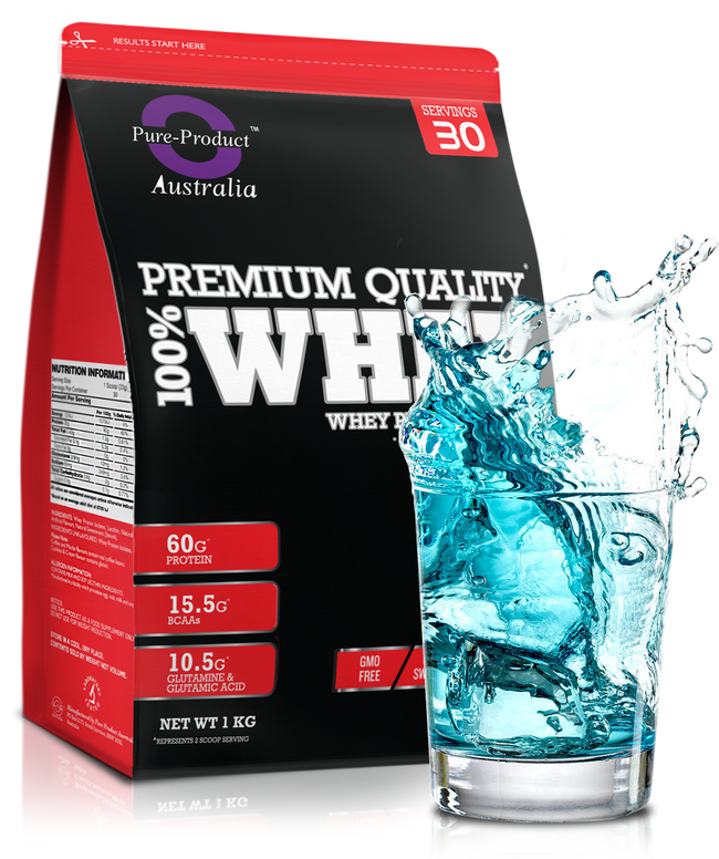 CLEAR WHEY PROTEIN ISOLATE (WPI)