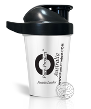 PROFESSIONAL SHAKER [400ML]