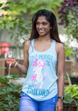 Always Be Yourself, Unless You Can be a Unicorn | Cute Women's Racerback Tank