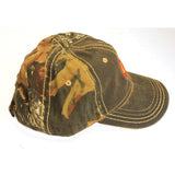 Colorado State Flag Camo Baseball Hat | Camouflage Coloradan Golf Cap