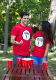 Drunk 2 | Funny Drinking Team, Group Halloween Costume Unisex T-shirt