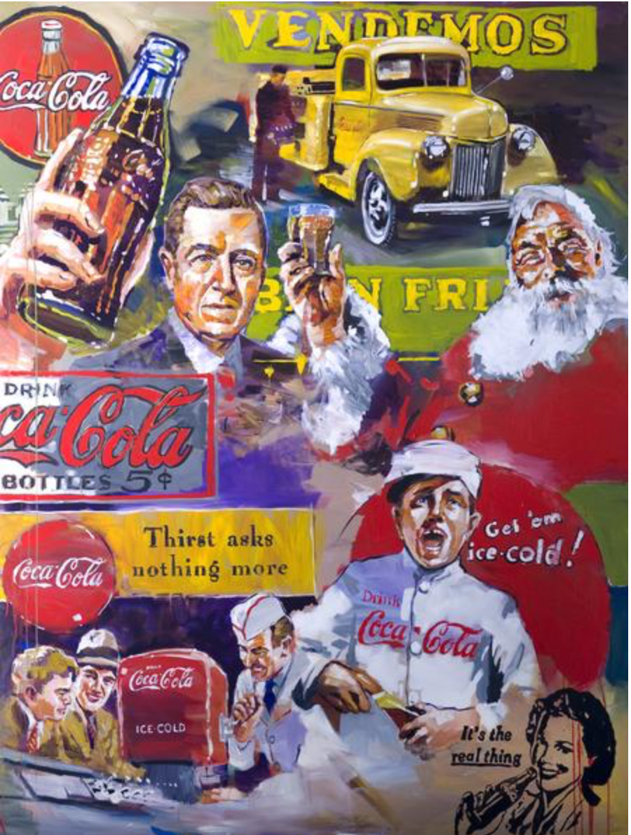 100 Years of of Coke 2