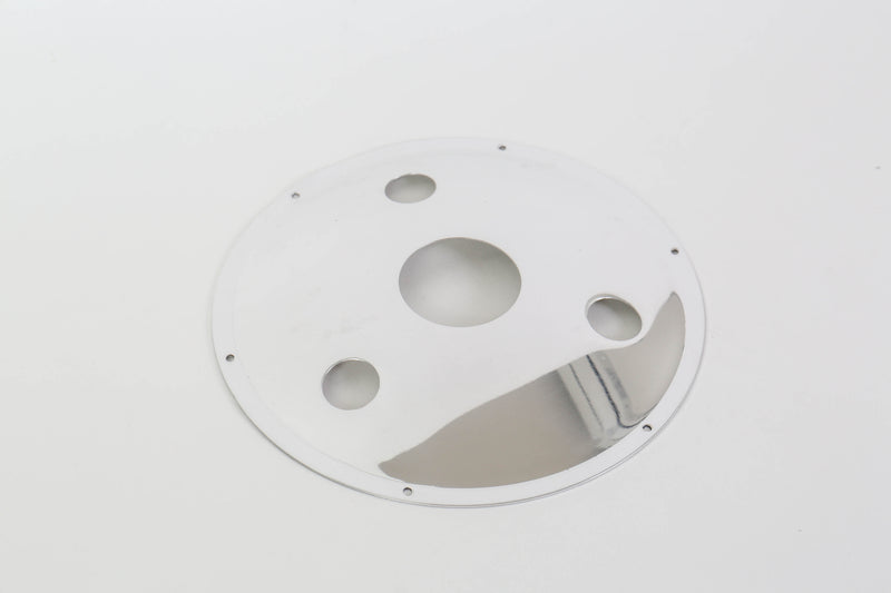REAR WHEEL HUB COVER  3 HOLE