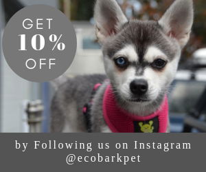 EcoBark Instagram Offer