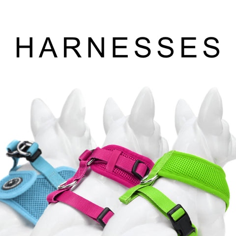 ecobark-harnesses