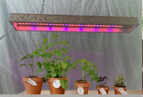 Stylish LED grow light