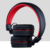 PTron Mamba Stereo Wired Headphone