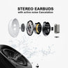 PTron Ace i11 True Wireless Stereo Earbuds Bluetooth 5.0 Wireless Earbuds for All Smartphones