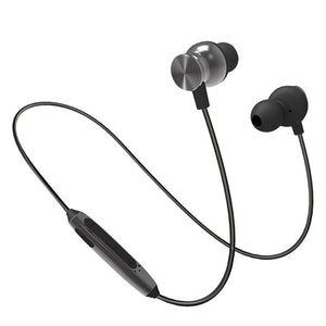 Buy pTron InTunes Pro Bluetooth Headset with Mic, Get pTron Dual Sided 2.4A USB Charging Cable Free