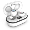 pTron Bassbuds Jets True Wireless Stereo Earbuds with Deep Bass & 20 Hrs Total Playtime