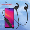 Buy PTron Avento Pro Bluetooth 5.0 Headphone with TF Slot For Oppo A5/A5s, Get Arrow Watch Free Gift