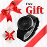 Buy PTron Avento Pro Bluetooth 5.0 Headphones With TF Slot For Honor 7x , Get Arrow Watch Free Gift