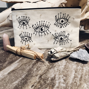 Evil Eye Travel bag