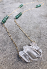 Load image into Gallery viewer, Gaia Necklace