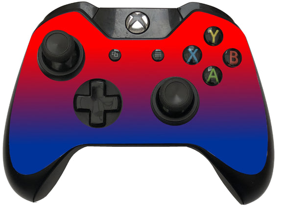 Xbox One(s) and Playstation PS4 Controller Sticker Skins