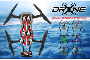 custom drone stickers ellis graphix