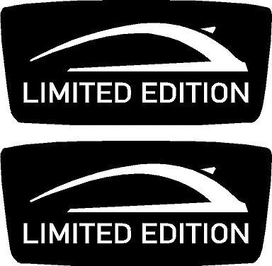 Limited Edition Domed Wing Badges