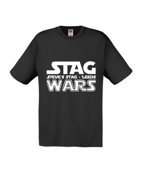 stag wars t shirts www.customdecals.co.uk
