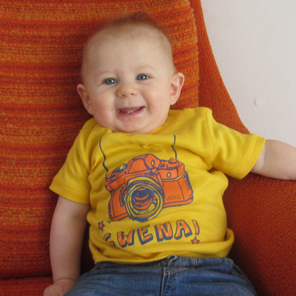 'Gwena' child's t-shirt