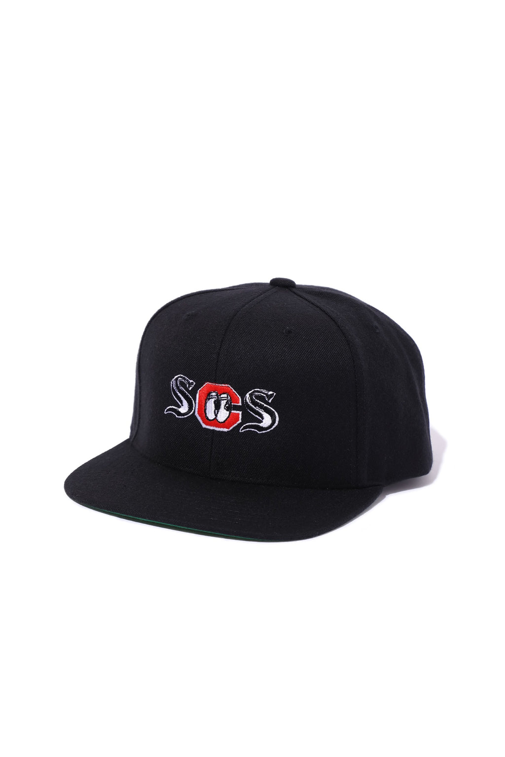 21SCS-WS-S.Eye Cap