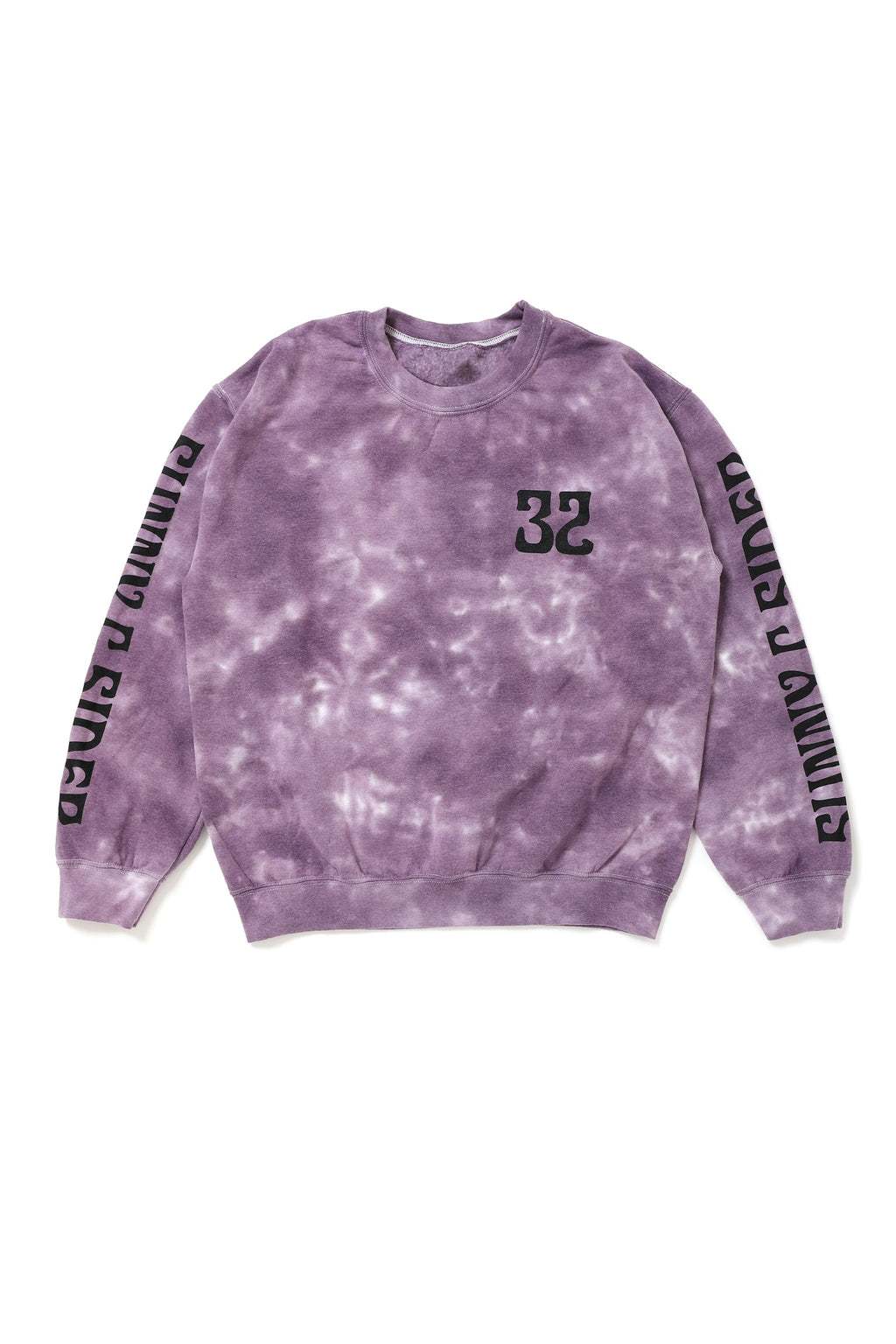 21SCS-WS-TIEDYE Sweat